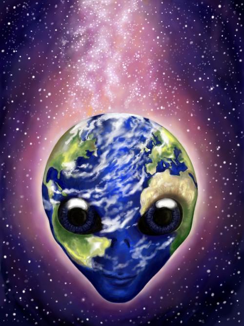 Earthlien