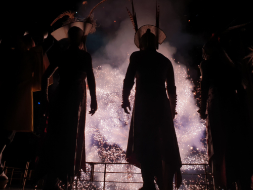 Circus Demons