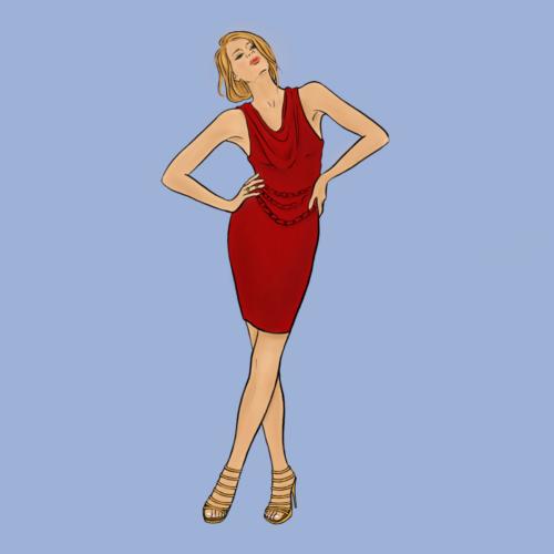 Red Diva