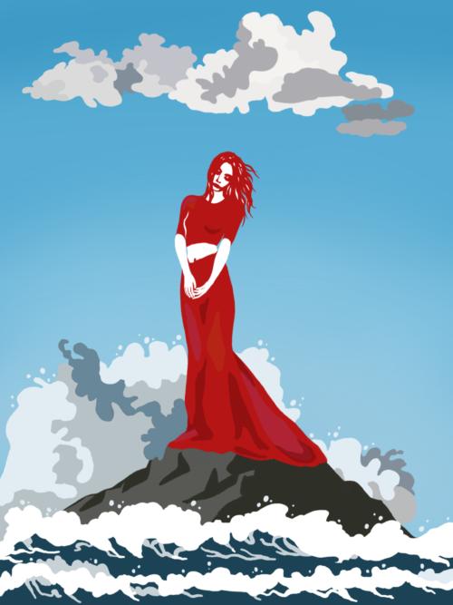 Venus Grieves