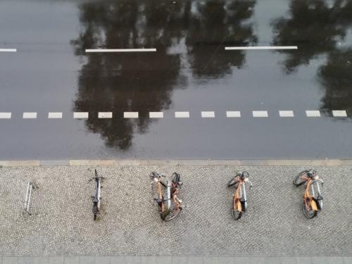 Berlin Street Pattern