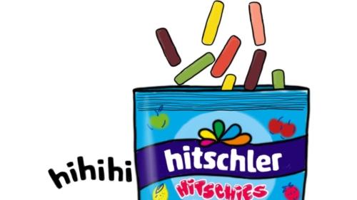 Hitschler Saure Sticks